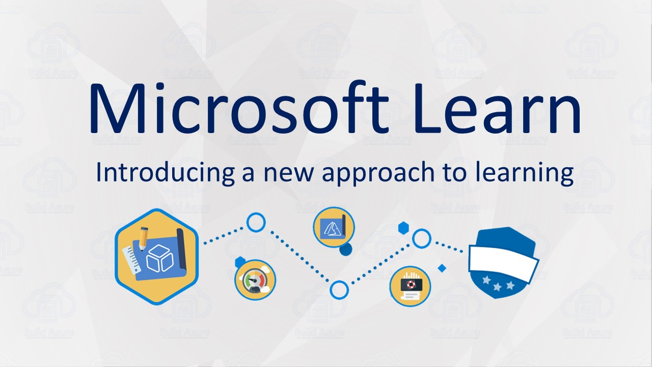 Microsoft Learn is the new Microsoft Virtual Academy 5