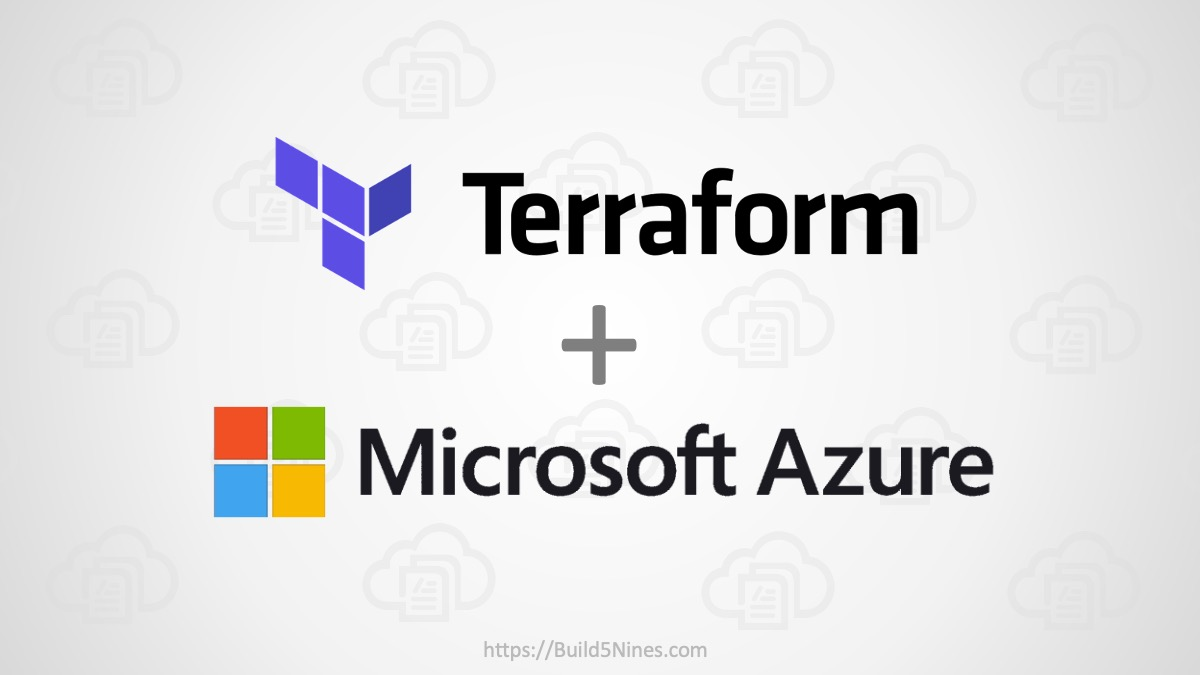 Get Started with Terraform on Azure 9
